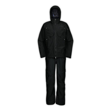 The North Face Haines Tuxedo Suit