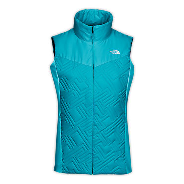 photo: The North Face Elembi Vest synthetic insulated vest