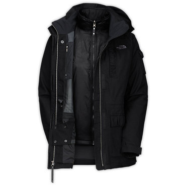 The North Face Seeya Triclimate Jacket
