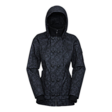 photo: The North Face Blossom Insulated Jacket