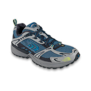 photo: The North Face Women's Single-Track T.H. trail running shoe