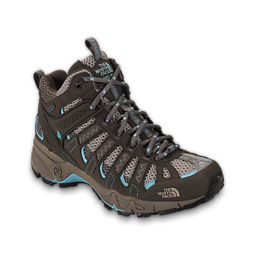 photo: The North Face Women's Ultra 105 GTX XCR Mid