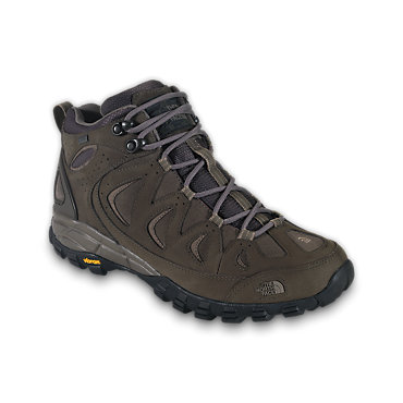 photo: The North Face Vindicator Mid II GTX hiking boot
