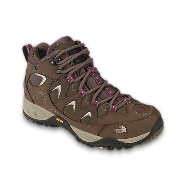 photo: The North Face Women's Vindicator Mid II GTX