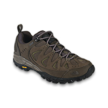 photo: The North Face Men's Vindicator II GTX trail shoe
