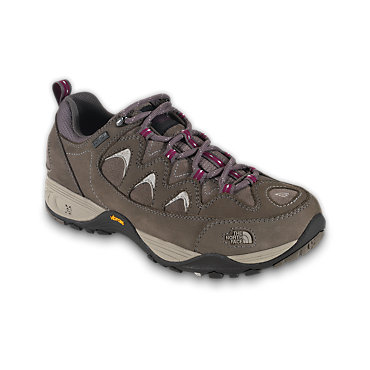 photo: The North Face Women's Vindicator II GTX trail shoe