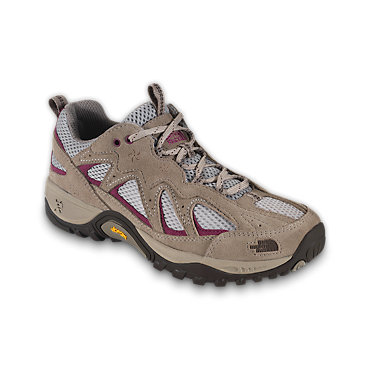 photo: The North Face Cyprus trail shoe