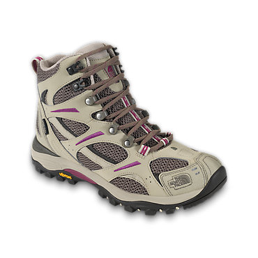 photo: The North Face Women's Hedgehog Tall GTX XCR III hiking boot