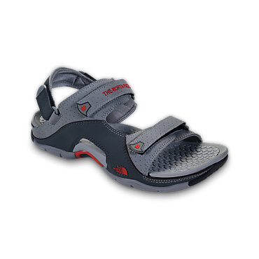 photo: The North Face Men's El Rio sport sandal
