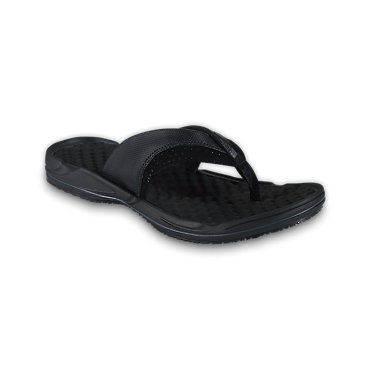 photo: The North Face Men's Base Camp Pro flip-flop