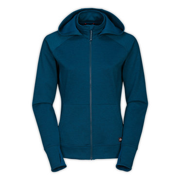 photo: The North Face Avery Hoodie