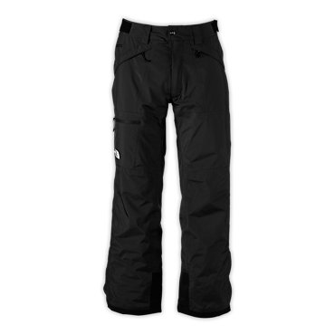 photo: The North Face Men's Mountain Light Pant