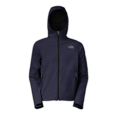 photo: The North Face Apex Android Hoodie