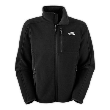 photo: The North Face Commander Jacket fleece jacket