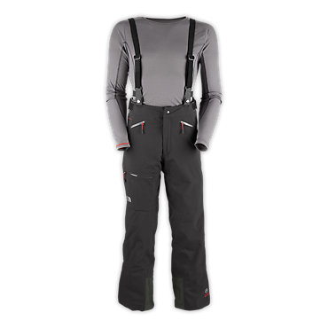 photo: The North Face Potosi Pants waterproof pant