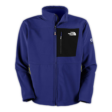 photo: The North Face Apex Thermal Jacket soft shell jacket