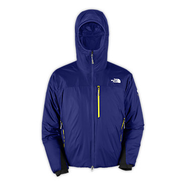 photo: The North Face Redpoint Optimus Jacket synthetic insulated jacket
