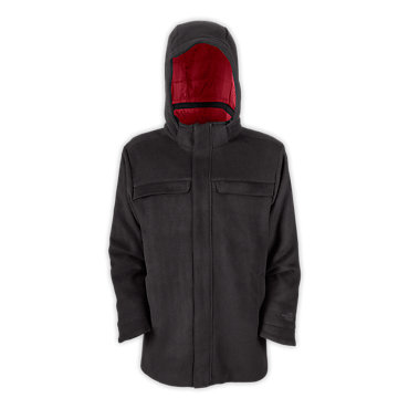The North Face Solon Wool Jacket