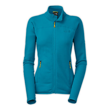 photo: The North Face Men's Flux Power Stretch Jacket fleece jacket