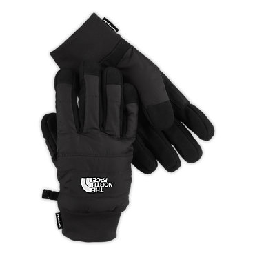 photo: The North Face Redpoint Glove glove/mitten
