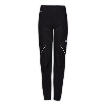 photo: The North Face Women's Windstopper Hybrid Tight performance pant/tight