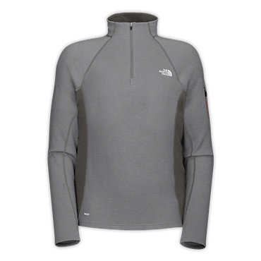 photo: The North Face Men's Aries 1/4 Zip