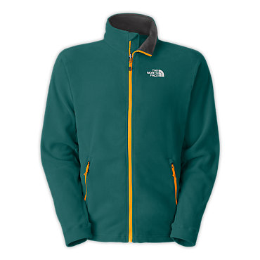 photo: The North Face Salathe Jacket fleece jacket