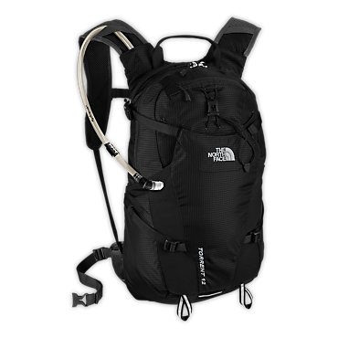 photo: The North Face Torrent 12 Pack hydration pack