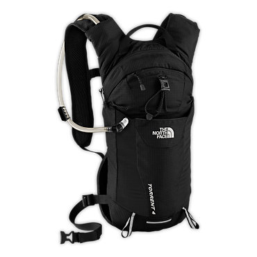 photo: The North Face Torrent 4 Pack hydration pack