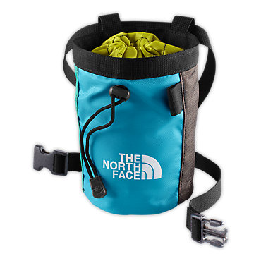 photo: The North Face Chalk Bag