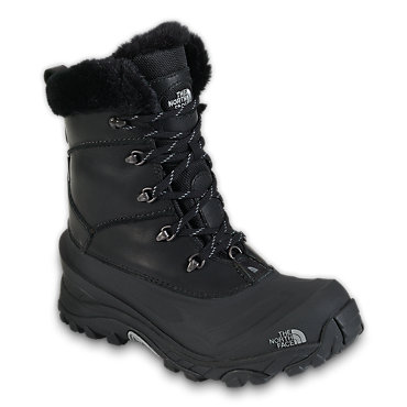 photo: The North Face McMurdo Boot winter boot