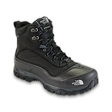 photo: The North Face Snow-Chute Boots