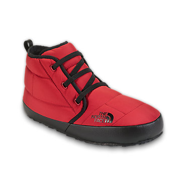 photo: The North Face Nse Traction Chukka