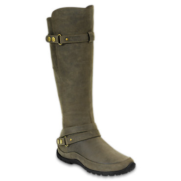 photo: The North Face Bryn Boot winter boot