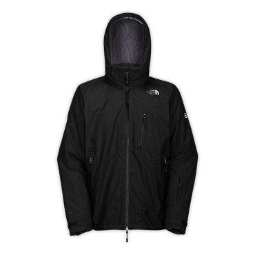 photo: The North Face Elbert Jacket snowsport jacket