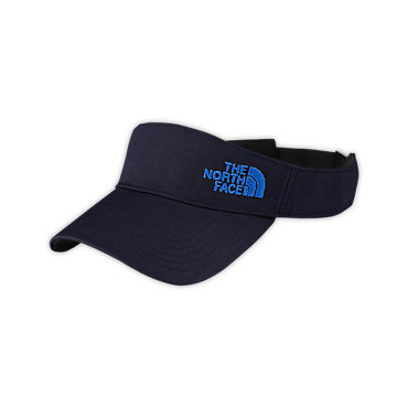 photo: The North Face Organic Cotton Logo Visor visor