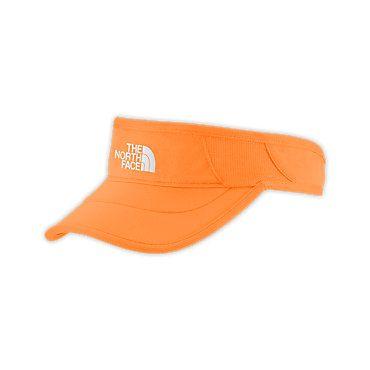 photo: The North Face GTD Visor visor