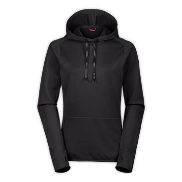photo: The North Face Lost World Hoodie
