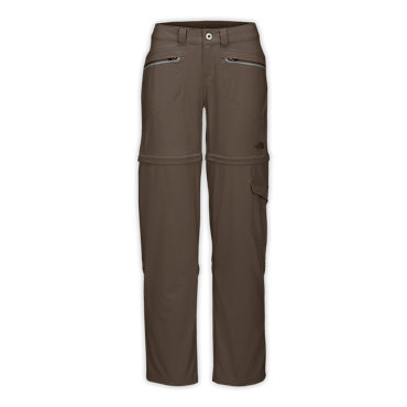 photo: The North Face Sunrise Convertible Pant hiking pant