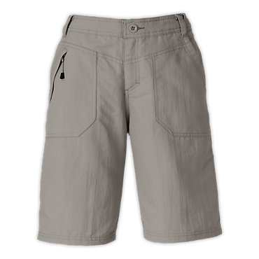 photo: The North Face Paramount Raven Short