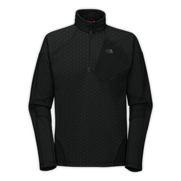 The North Face Havoc 1/4 Zip