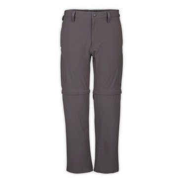 photo: The North Face Outbound Convertible Pant hiking pant
