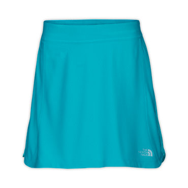 photo: The North Face Cirque-u-late Skirt running skirt