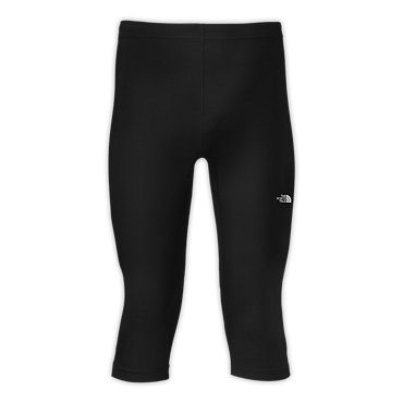 photo: The North Face GTD Capri Tight performance pant/tight