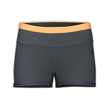 photo: The North Face Tadasana VPR Hot Short active short