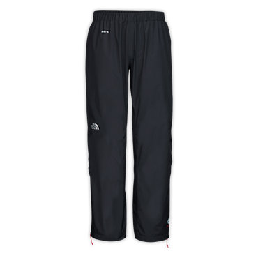 photo: The North Face Blue Ridge Paclite Pant waterproof pant