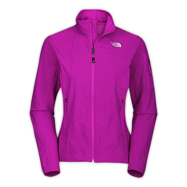photo: The North Face Women's Apex Elixir Jacket