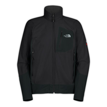photo: The North Face Apex Elixir Jacket soft shell jacket