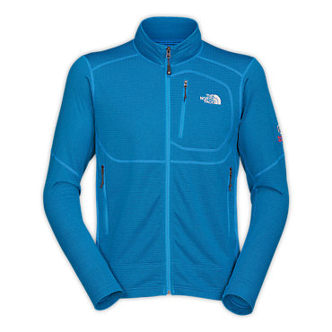 photo: The North Face Snake Eyes Full Zip Jacket fleece jacket
