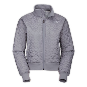 photo: The North Face Women's 5 Boroughs Jacket synthetic insulated jacket